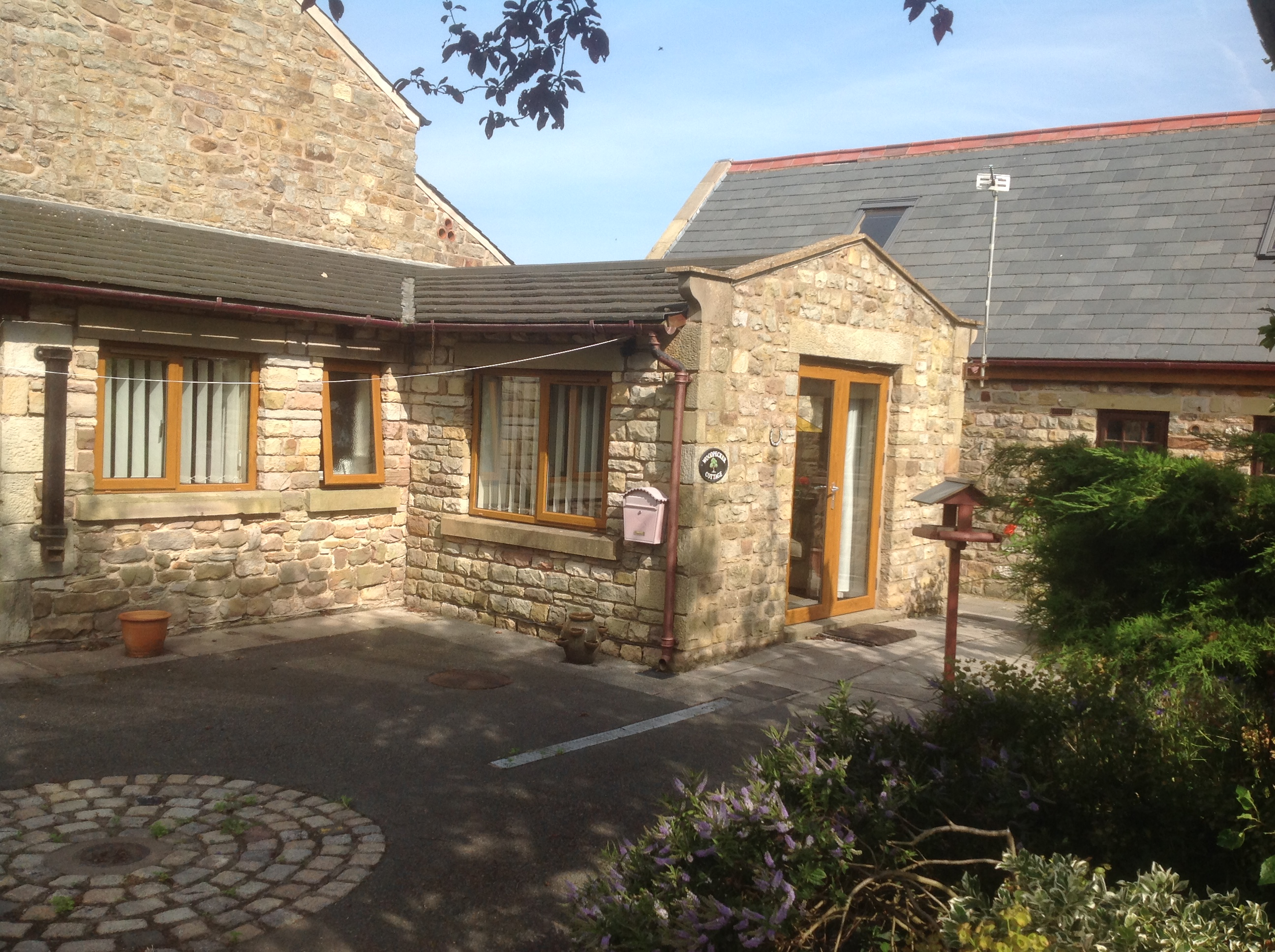 Self catering near Lancaster